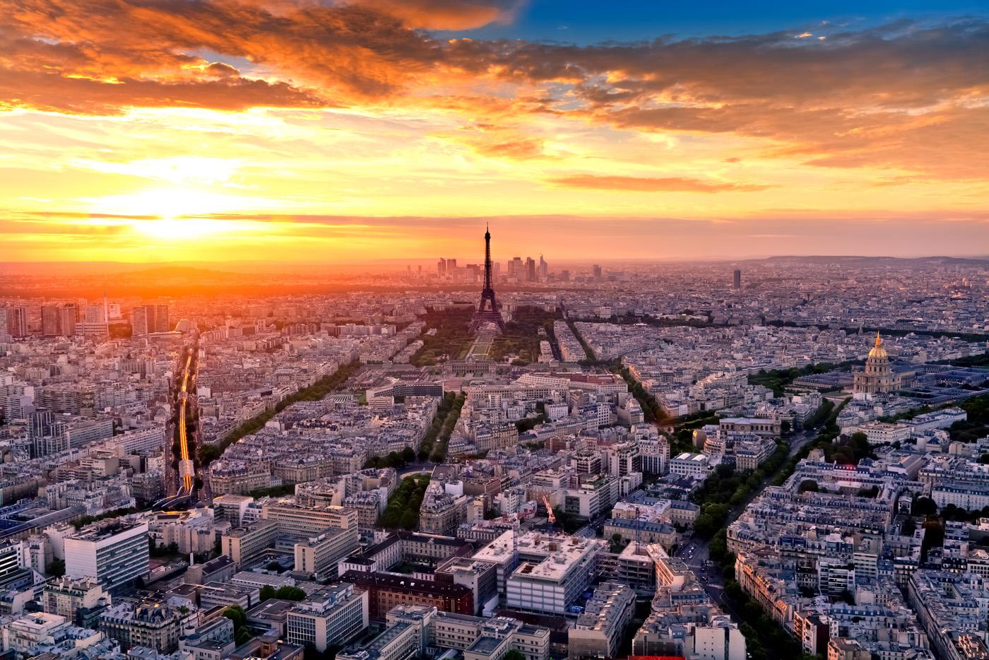 25 Eylül Cuma PARİS