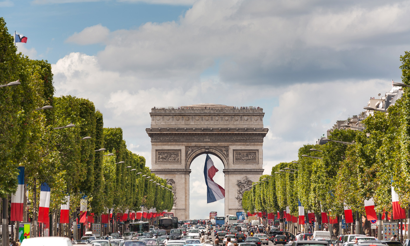 24 Eylül Perşembe İSTANBUL - PARİS